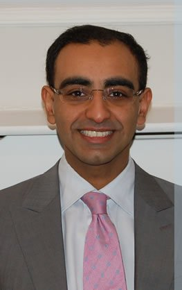 London Periodontic Practice of Dr Hatem Algraffee
