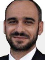 Dr Antonis Pisiaras - Dentist at Adams Dental Surgery
