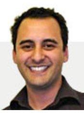 Dr Ricky Adams - Dentist at Adams Dental Surgery