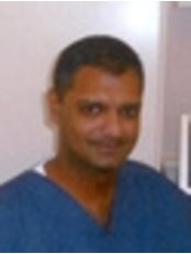 Thayer Street Dental Care - Dr Ganase Dharrie-Maharaj