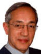 Dr Carl Nehammer - Dentist at Parsons Green Dental Practice