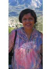Ms Lekha Jethwa - Dental Nurse at Parsons Green Dental Practice