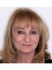 Ms Kathy Burgum -  at Denturist Studio