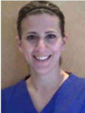 Dr Isavella Kontaxopoulou - Dentist at Pinn Dental Practice