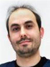 Dr Octavio Dias - Associate Dentist at Plumstead Dental Surgery