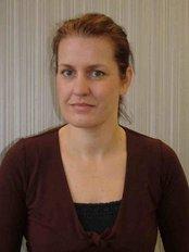 Dr Zuzana Kusnirova - Oral Surgeon at Prais Dental Care