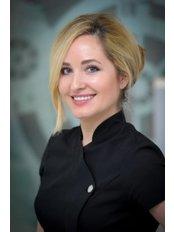 Ms Barbara Calka - Dental Nurse at Queens Gate Dental Practice