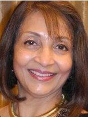 Dr Rashmi Patel - Dentist at Queens Gate Dental Practice