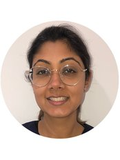 Dr Poonam Jagatiya - Dentist at Greenwich Dental Practice