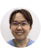 Dr Lee Ng - Orthodontist at Greenwich Dental Practice