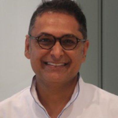 Dr Hitesh Batavia