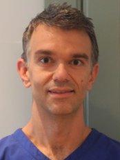 Dr Luigi Nibali - Dentist at Ravenscourt Dental Practice