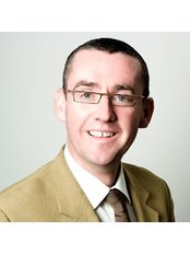 Dr Ian Donoghue - Practice Manager at Redcliffe Dental Rooms