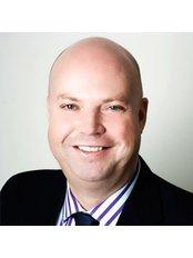Dr Olaf Bruns - Principal Dentist at Redcliffe Dental Rooms