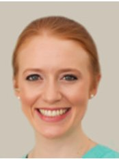 Miss Kristina Bailey - Aesthetic Medicine Physician at Gardens Dental Centre