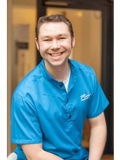 Dr Malcolm Raymond - Dentist at Marshgate Dental Care