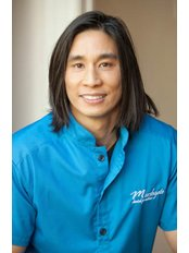 Dr Brad Ngan - Dentist at Marshgate Dental Care