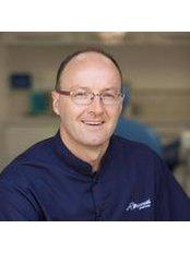 Dr Kieryn Smart - Dentist at Roseneath Dental Care
