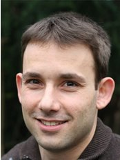 Dr Kostas Karras BDS MClindent(GDC 79862) - Dentist at White House Dental Clinic - Richmond