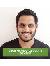 Mr Viraj  Mehta -  at Western Road Dental Practice
