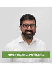 Mr Vivek Anand -  at Western Road Dental Practice