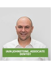 Mr Iain Johnstone -  at Western Road Dental Practice