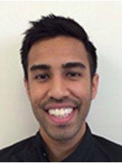 Dr Veehar Malde - Dentist at Orchard Dental Care