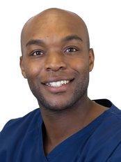 Mr Philip Gardiner - Principal Dentist at Rushey Green Dental Practice