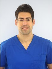 Dr Photis Stavaras Specialist Orthodontist - Orthodontist at Sheen Dental