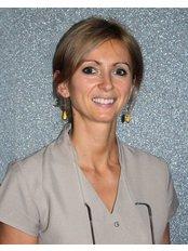 Kamilla Slabon Hygienist - Dental Hygienist at Sheen Dental