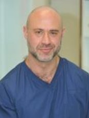 Dr Michael Wilson - Dentist at Slade Dental Practice and Implant Centre