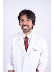 Dr Dara  Beiki - Dentist at Thurloe Street Dental
