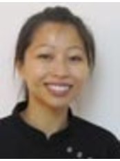 Ms Leanne Ta - Dental Auxiliary at Talbot Dental Clinic