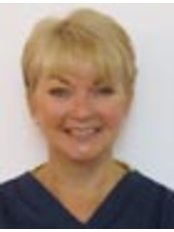 Ms Susan Jackson - Dental Nurse at Talbot Dental Clinic