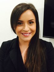 Ms Angeliki Savvati - Practice Manager at IS Dental Care