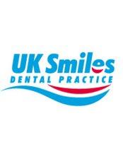 UK Smiles Dental Practice - 35 Vicarage Lane, Stratford, London, E15 4HG,  0
