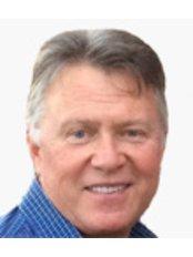 Dr Dirk Slabbert - Surgeon at Ninety 2 Dental