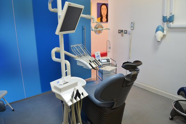 Dental Art Implant Clinic - Swiss Cottage
