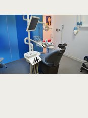 Dental Art Implant Clinic - Swiss Cottage - Dental Art Implant Clinic Surgery