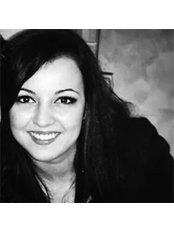 Dr. Caterina Fuiorea (General Dentist) - Dentist at Dental Art Implant Clinic - Swiss Cottage