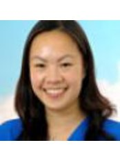 Dr Shan Lam - Dentist at London Smile Studio