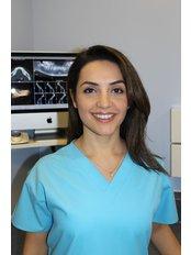 Dr Farnoosh Mimeh - Dentist at Newtec Dental