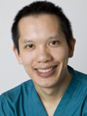 The Ivy Clinic - Dr Dillion Chan