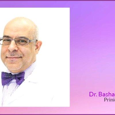 Dr Bashar Al-Naher