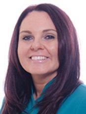 Ms Allysun Ramsdale - Dental Hygienist at Thurloe Street Dental