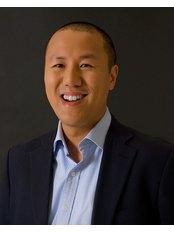 Dr Matthew Chia - Orthodontist at UltraSmile Dentistry