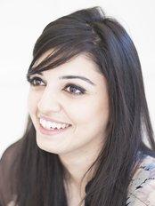 Dr Attiah Khan - Dentist at Court Drive Dental Practice