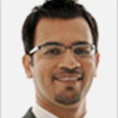Dr Yasir Noorani