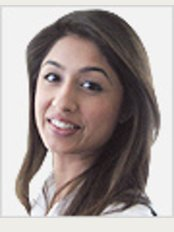 Court Drive Dental Practice - Dr Mariam Shahid