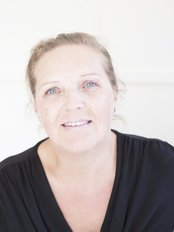 Miss Tracey Kyle - Reception Manager at Court Drive Dental Practice